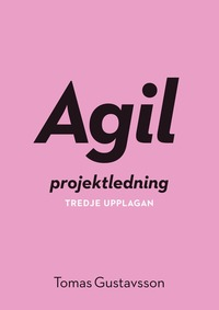 Omslag Agil projektledning